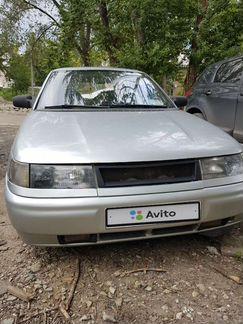 ВАЗ 2112 1.5МТ, 2001, 129000км - Авто - Объявления в Марксе