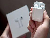Наушники Air Pods Apple