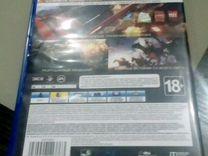 Продам игру на PS4