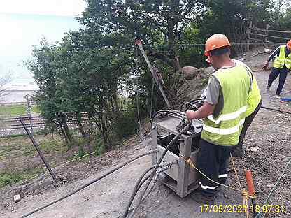 Работа в москве бурильщик по бетону строительный миксер для бетона цена ручной купить