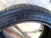 Michelin Pilot Sport 3 (1шт.) 255/40 R20 101Y