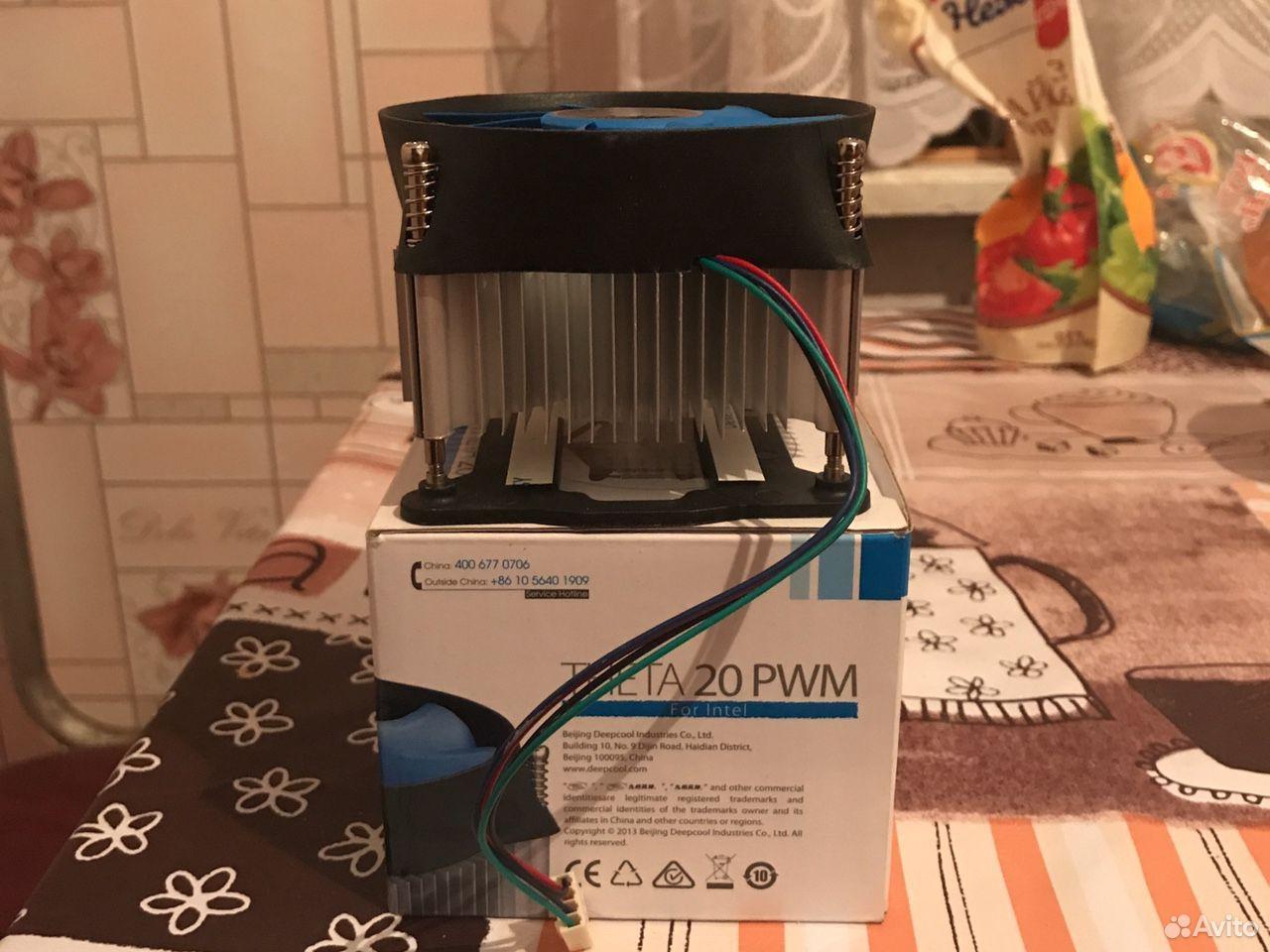 Cooler CPU  89022880006 buy 4