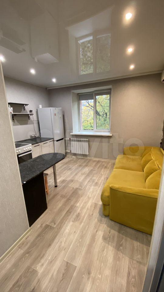 Квартира-студия, 18 м², 3/3 эт.