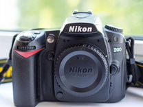 Nikon d90 и объектив 50mm 1.8