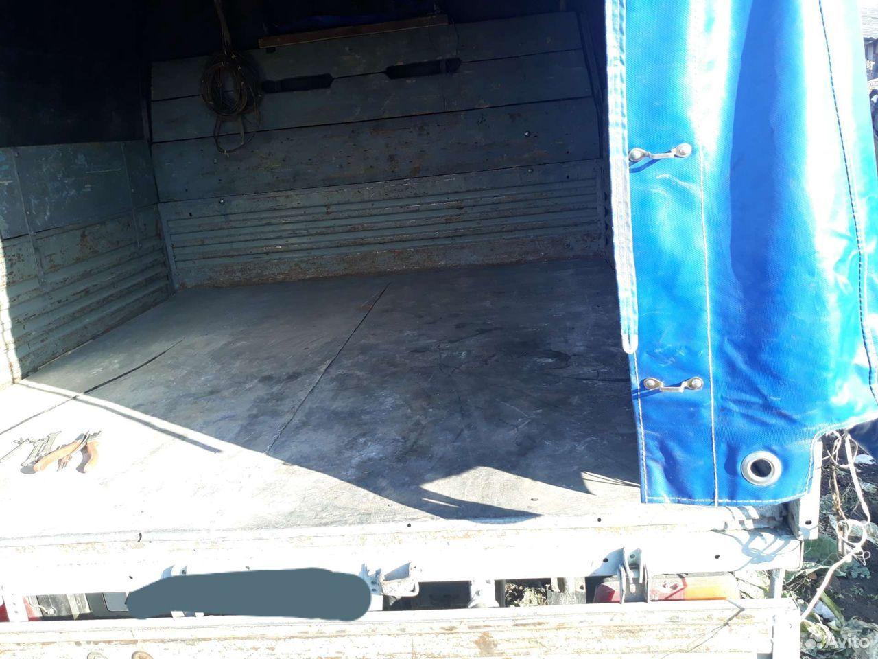 УАЗ 39094, 2011  89644043699 купить 1