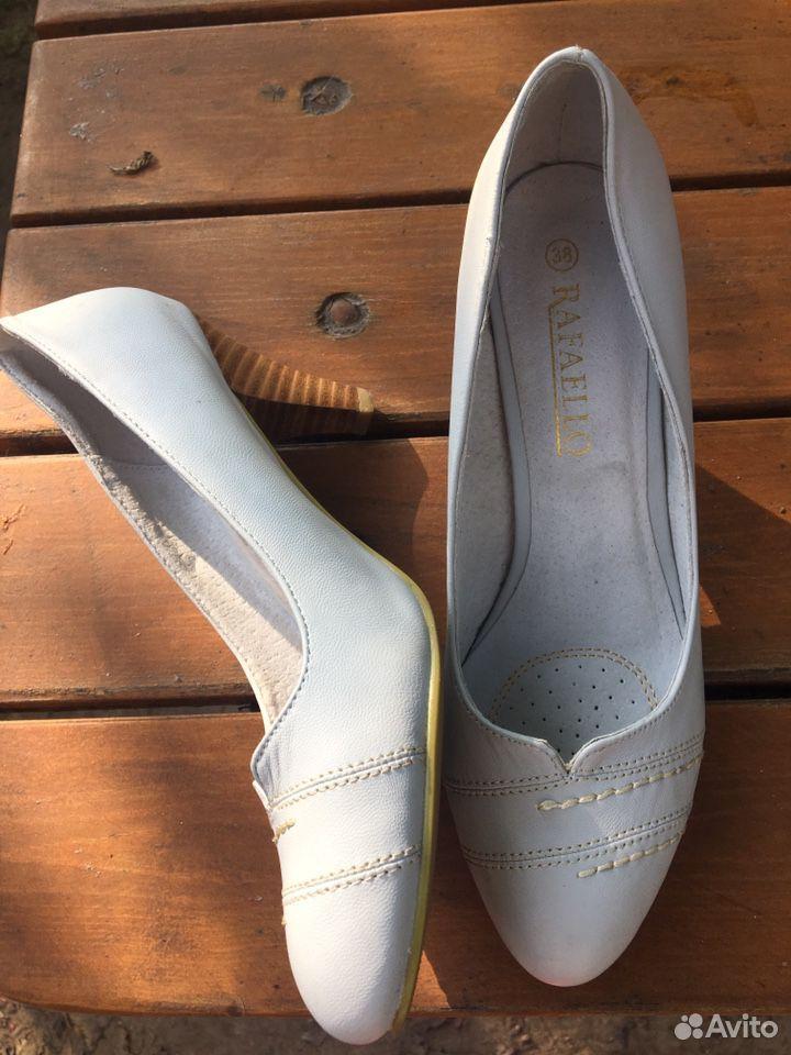 Туфли новые 38 размер  89056080711 купить 2