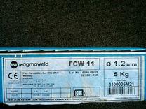 Сварочная Проволока.1,2мм