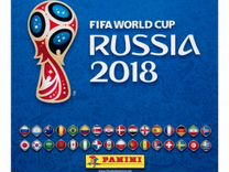 Panini Fifa 2018 обмен / продажа / покупка