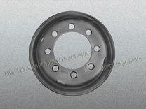 Хендай Исузу Фусо Диск колесный Hyundai R19 8 щп