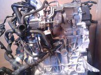 Двигатель Фольксваген Пассат 1.4 cnla