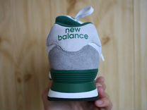 Кроссовки new balance 574 classic