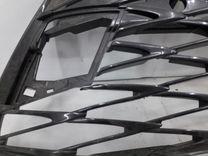 Решетка радиатора нижняя часть Lexus NX 200\300