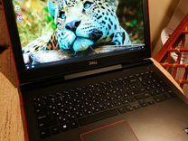 Dell i5-7300 HQ GTX 1060- 6gb