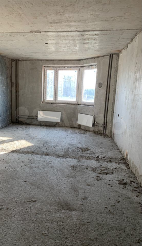 3-к квартира, 88.7 м², 9/18 эт.