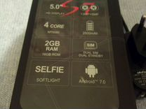 Смартфон Ulefone S7 Pro 2Gb/16Gb
