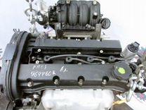 Двигатель нексия 1.6 16v лачетти f16d3 наличие