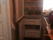 Холодильник нужно закачать фрион