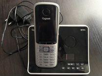 Радиотелефон Gigaset S810A