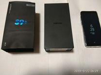 SAMSUNG galaxy S9+ 64GB почти новый