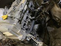 Двс K4m K4M838 Renault Megane 3 Fluence