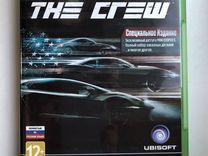The Crew для Xbox One