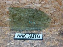 Стекло задней левой двери Kia Cerato 2