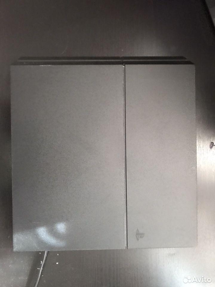 Игровая пристава PS4 Slim  89180787216 купить 1