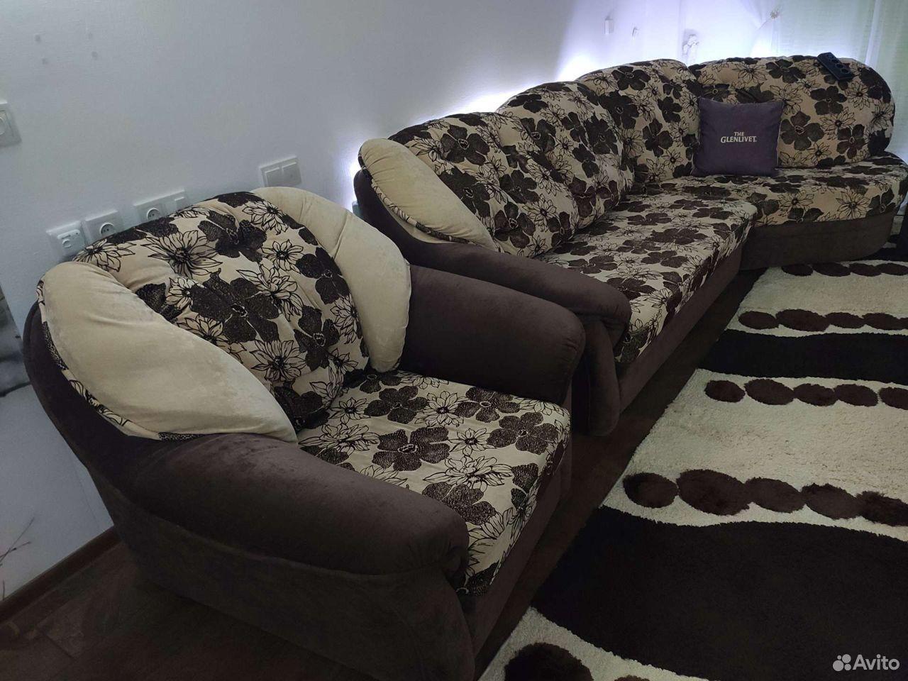 Диван кровать  89220720728 купить 1