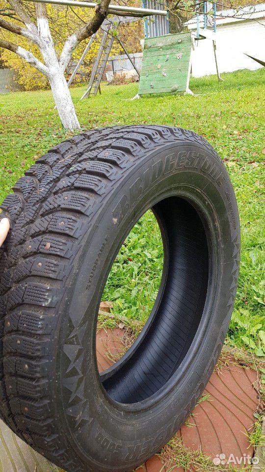 Зимняя резина Bridgestone 185/65/R15
