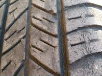 Шины Dunlop st20 r17 4 лето