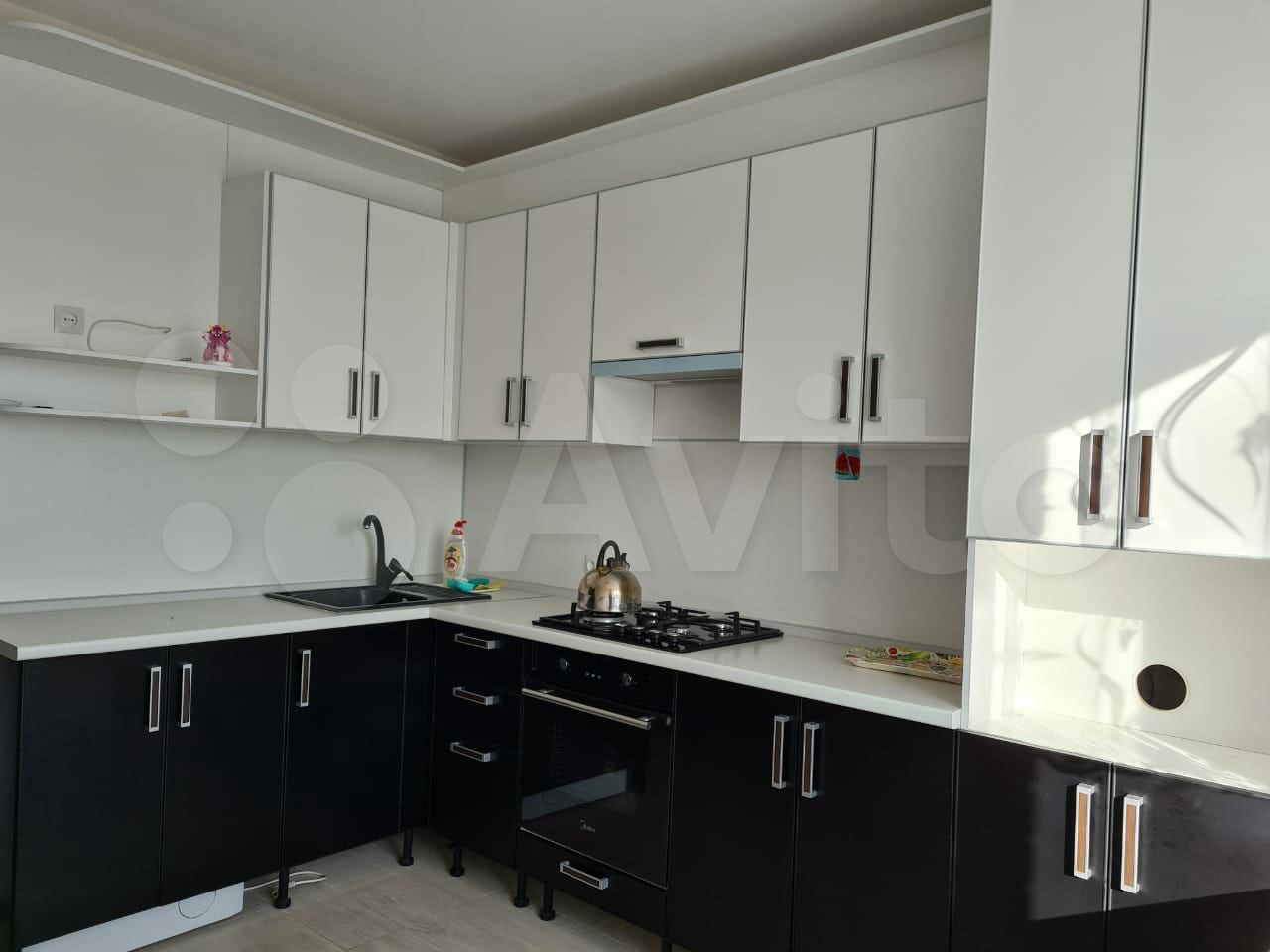 1-к квартира, 39 м², 5/10 эт.  89877137831 купить 1