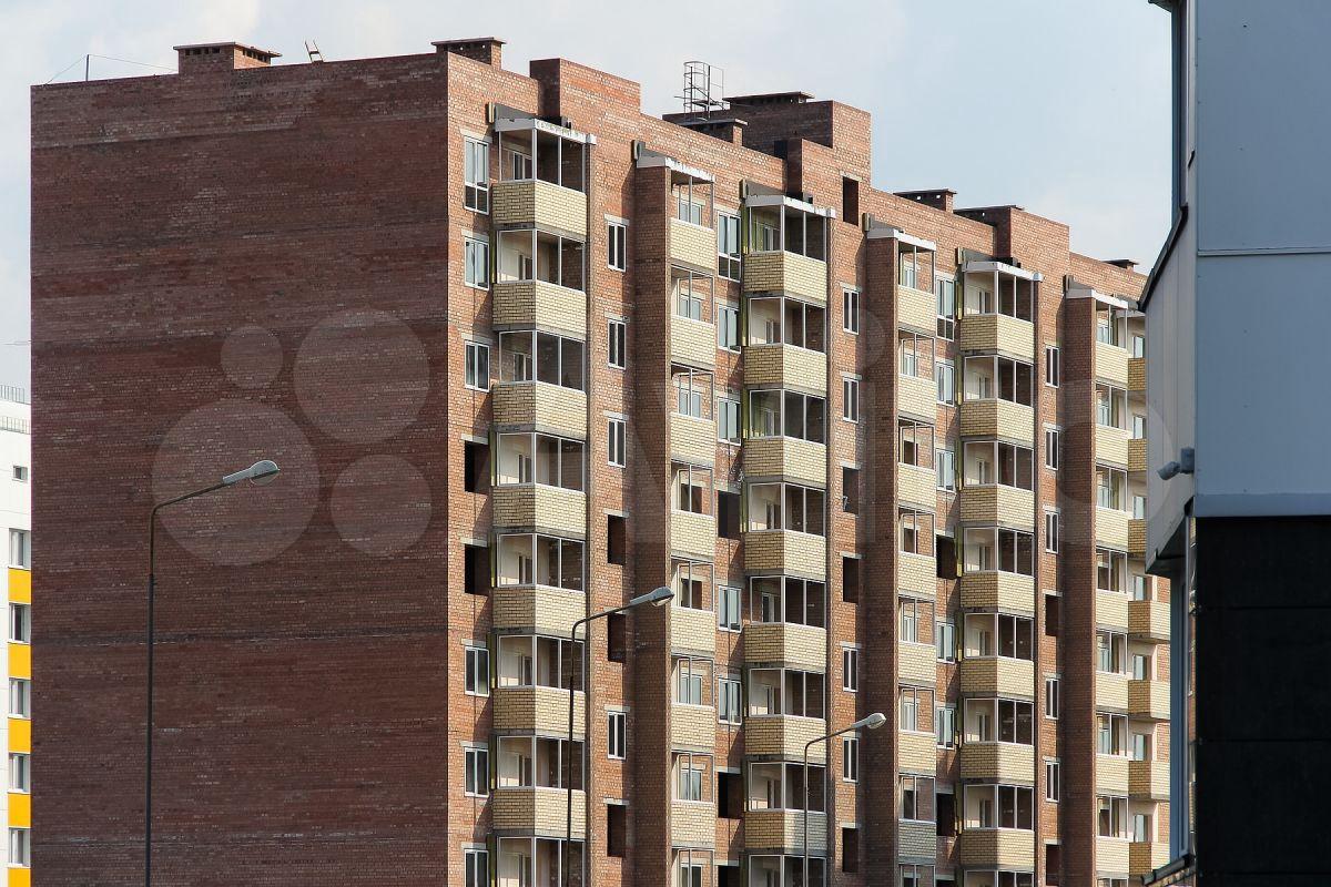 2-к квартира, 57.5 м², 5/10 эт.  89121409158 купить 3