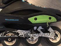 Ролики Rollerblade Storm