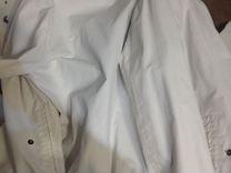 Осенняя Куртка. pulibear