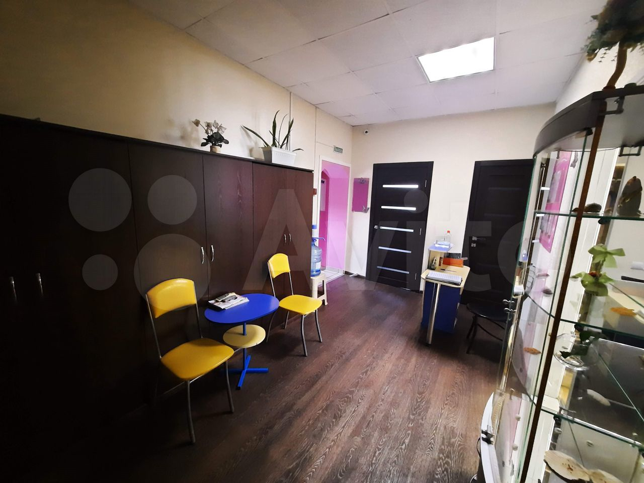 Офисное помещение, 103 м²  89609393860 купить 2