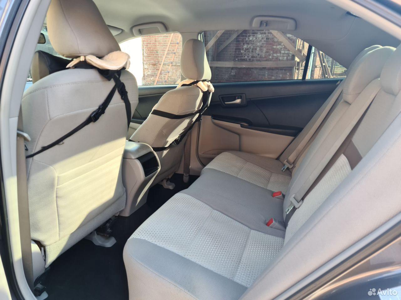 Toyota Camry, 2012  89888756912 купить 8