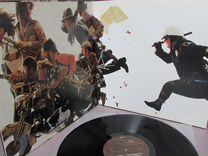Chicago - Chicago X (Chicago 10). 1976 Japan LP +3