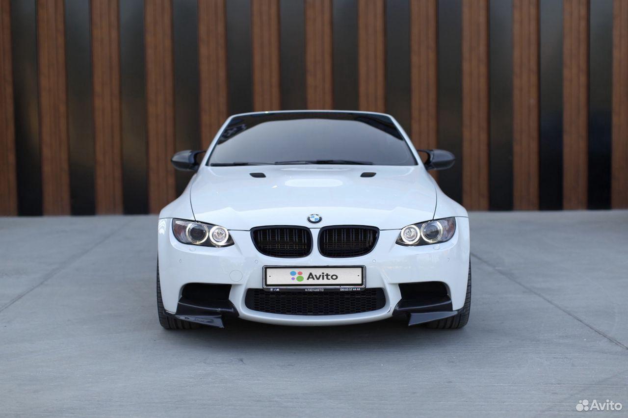 BMW M3, 2011  89887777757 купить 1