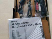 Nikon D5200 пробег 5318