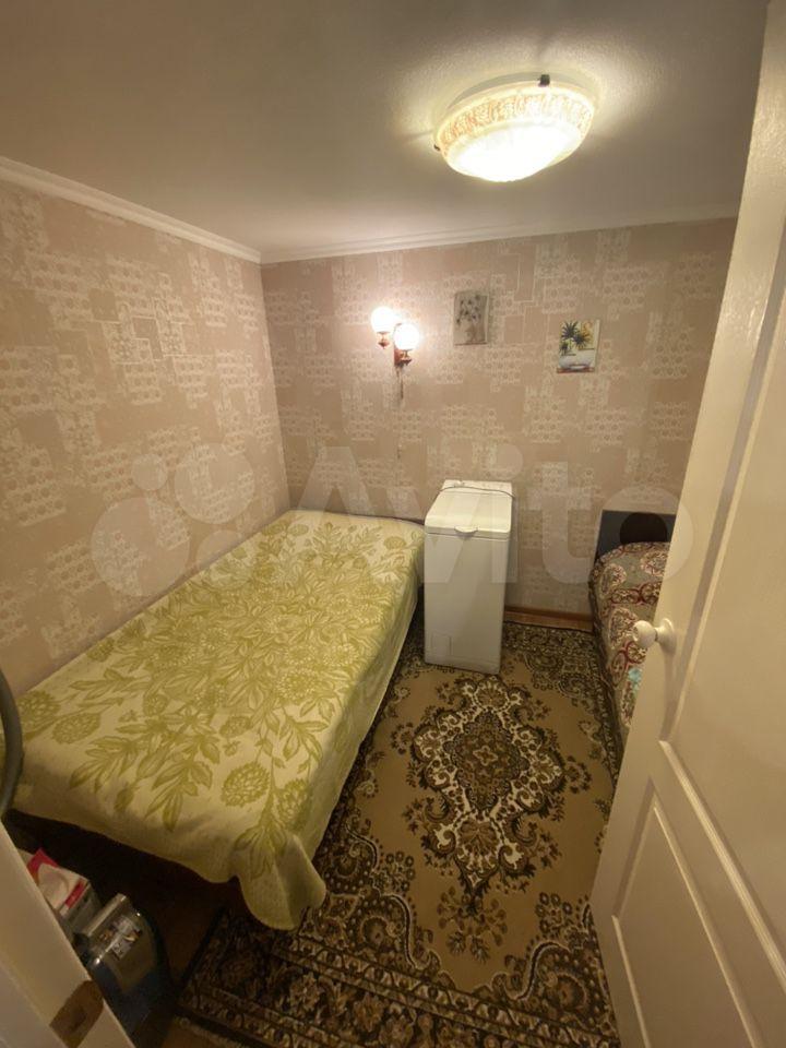 Дом 42 м² на участке 30 сот.  89023988837 купить 10