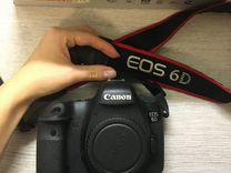 Canon EOS 6D (wi-fi) — Фототехника в Петрозаводске