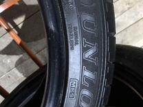 Летние шины R20 255 40 20 Dunlop SP Sport Maxx
