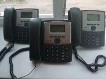 IP телефоны Linksys