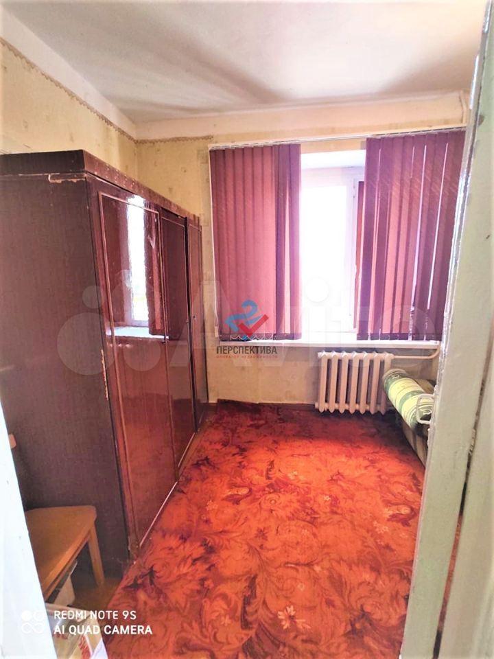 2-к квартира, 42 м², 4/5 эт.  89637024848 купить 8