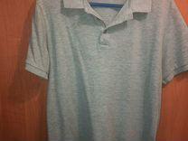Новая Поло футболка Остин М