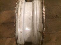 Штампованный диск R13