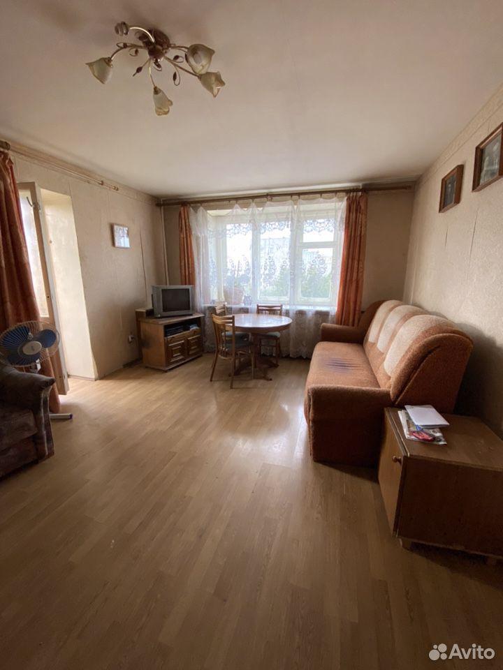 3-к квартира, 60 м², 7/9 эт.  89036928345 купить 5