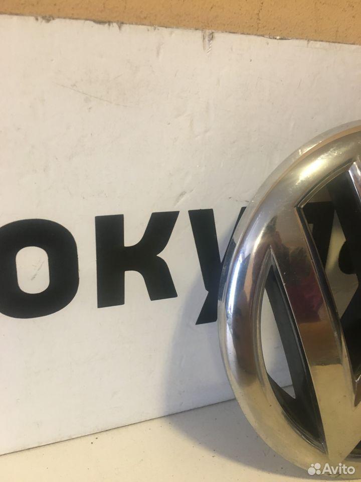Эмблема решетки Volkswagen Jetta 6  89174474102 купить 3