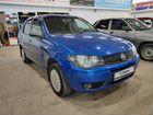FIAT Albea 1.4МТ, 2011, 142000км