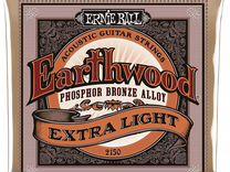 Ernie Ball 2150 - струны для 6 струнной гитары